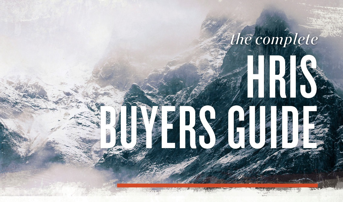 HRIS Buyers Guide - Everything You Need To Know