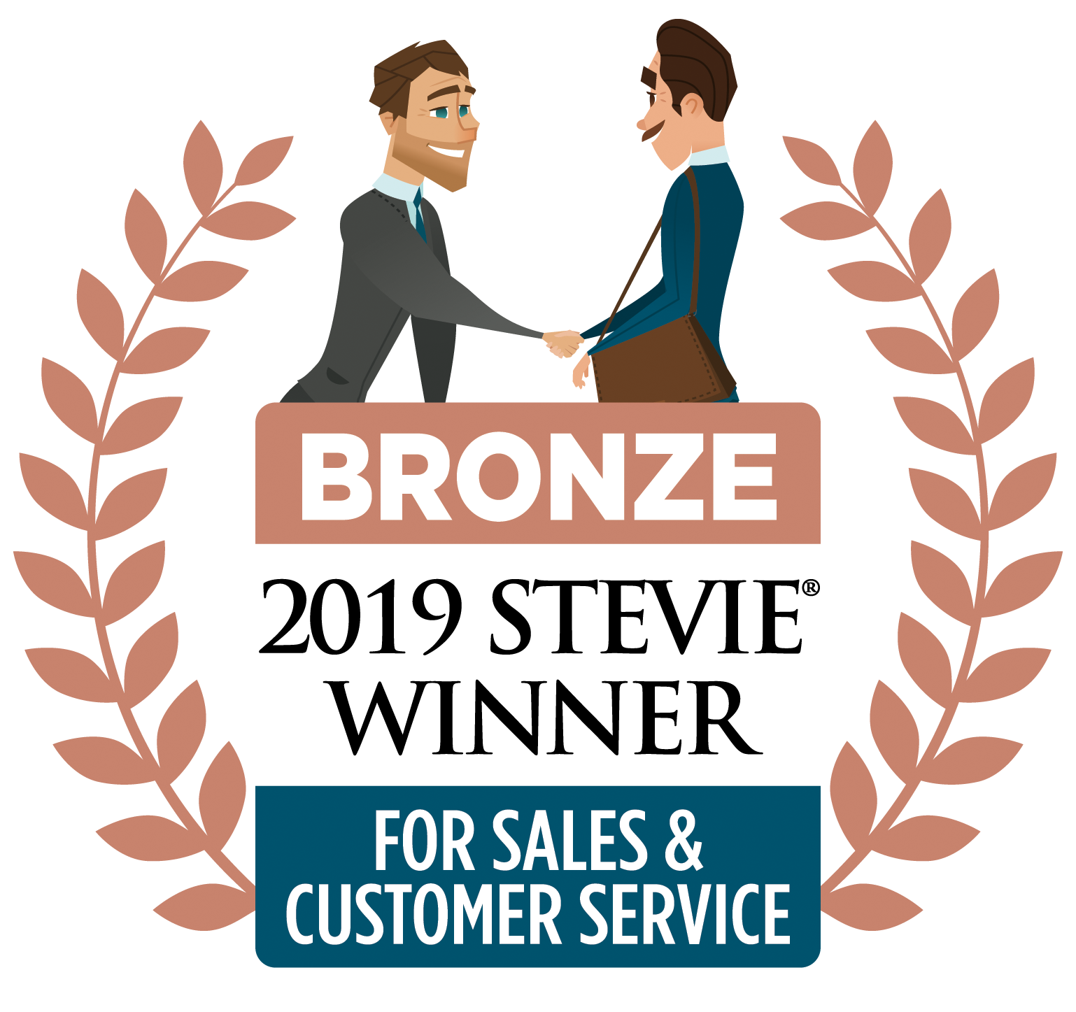 Stevie Awards-Customer Success and Demand Generation