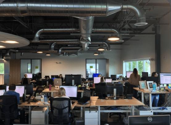 2021家最酷的科技公司在犹他州工作