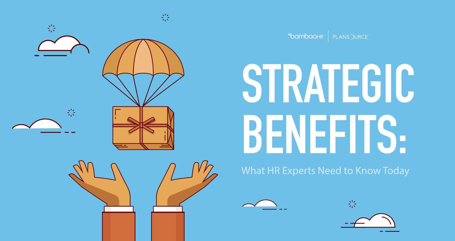 Strategic Benefits: What HR Experts Need to Know Today