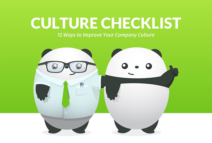 Culture Checklist: 12 Ways to Improve Your Company Culture