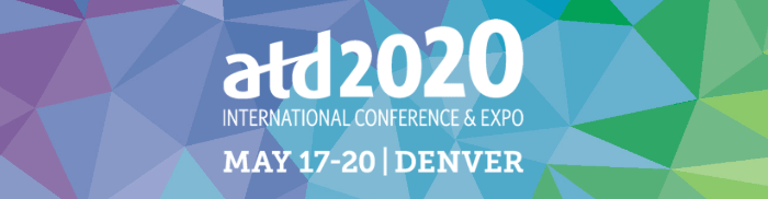 ATD 2020 International Conference & Exposition image