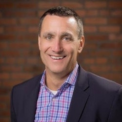 HR virtual summit hosted by BambooHR speaker Mike Metzger