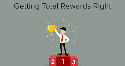 Getting Total Rewards Right