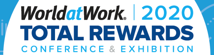 World at Work 2020 Total Rewards Conference & Exhibition image