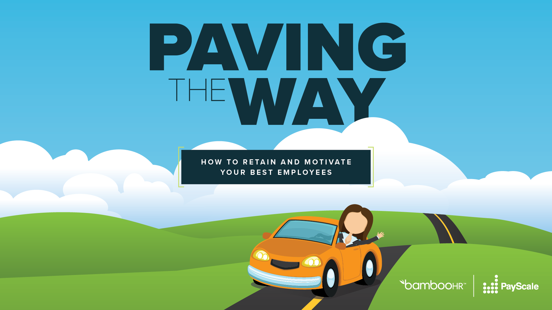Paving the Way: How to Retain and Motivate Your Best Employees