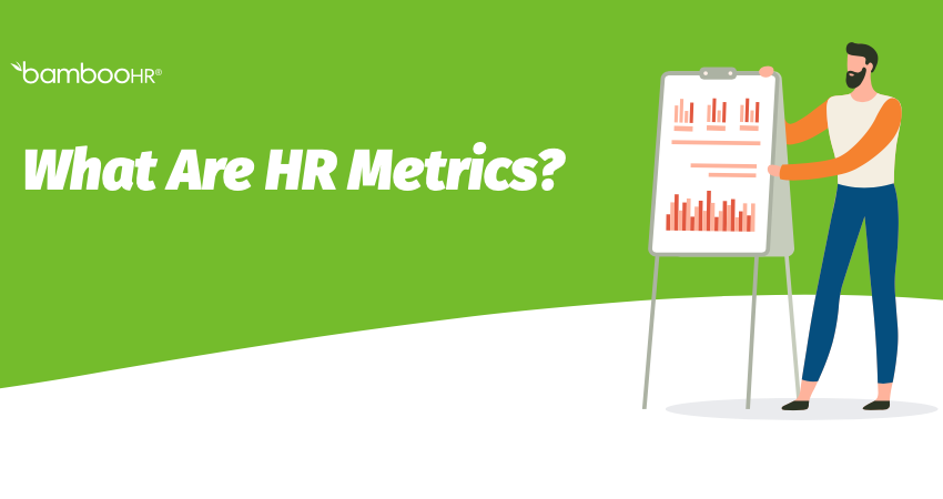 What Are HR Metrics?