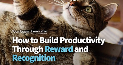 How to Build Productivity Through Reward & Recognition