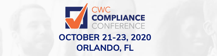 CWC 2020 Compliance Conference image