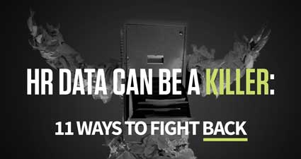 HR Data Can Be A Killer