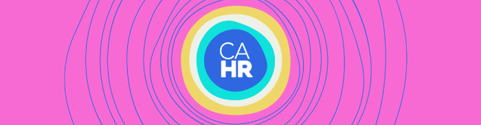 2020 California HR Conference image