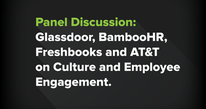 Panel Discussion: Culture and Employee Engagement