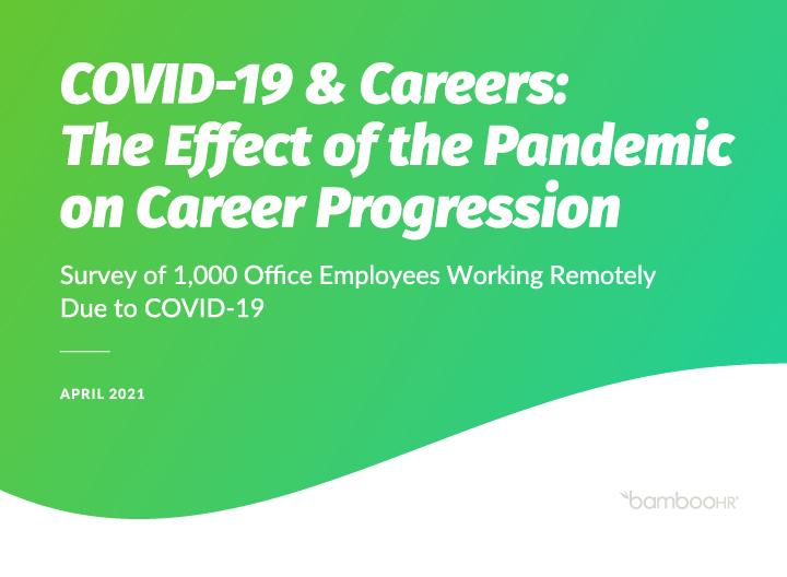 去年,远程工作者因为推迟升职而损失了近1万美元