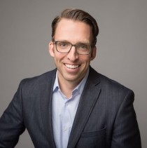 BambooHR virtual summit keynote speaker Brad Rencher