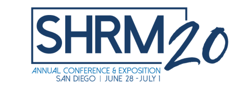 Upcoming event SHRM National 2020