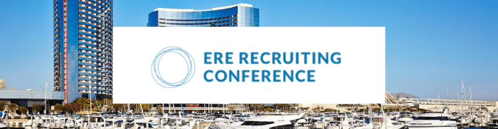 ERE Recruiting Conference image