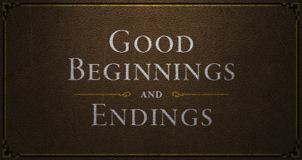 Good Beginnings and Endings: How to Create Effective Onboardings & Offboardings