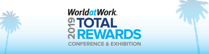 World at Work 2019 Rewards and Compensation Conference image