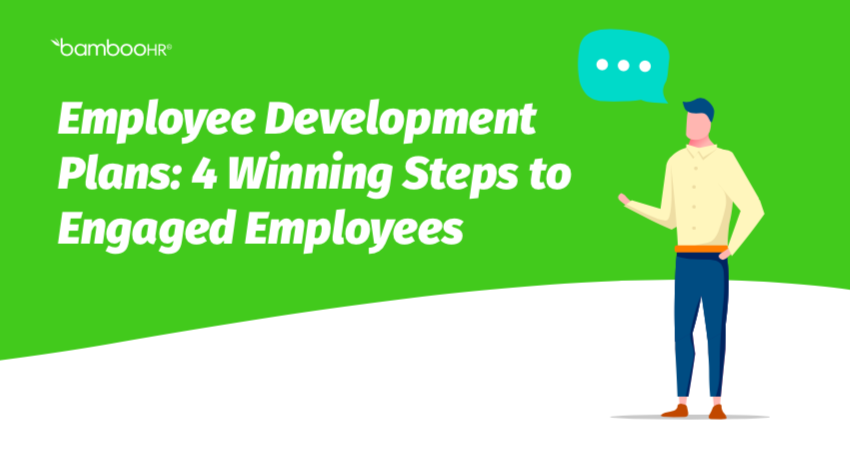 Employee Development Plan Checklist [PDF]