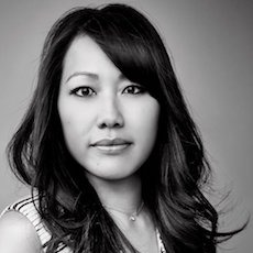 Featured speaker Jane Chen