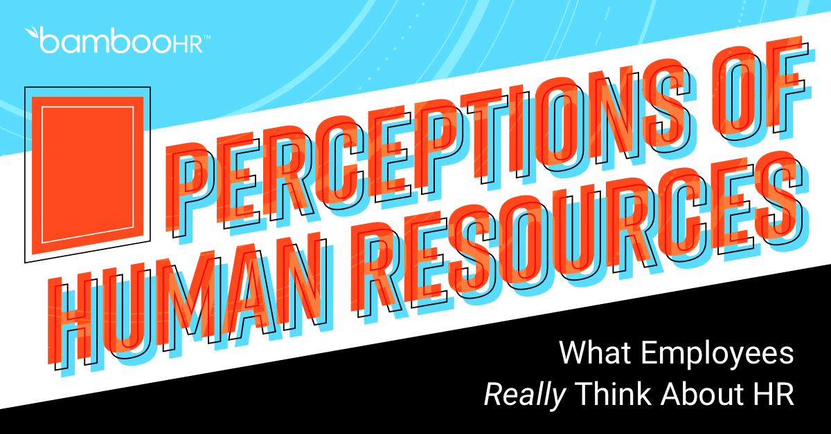 Human Resources Perception: What Employees Really Think About HR