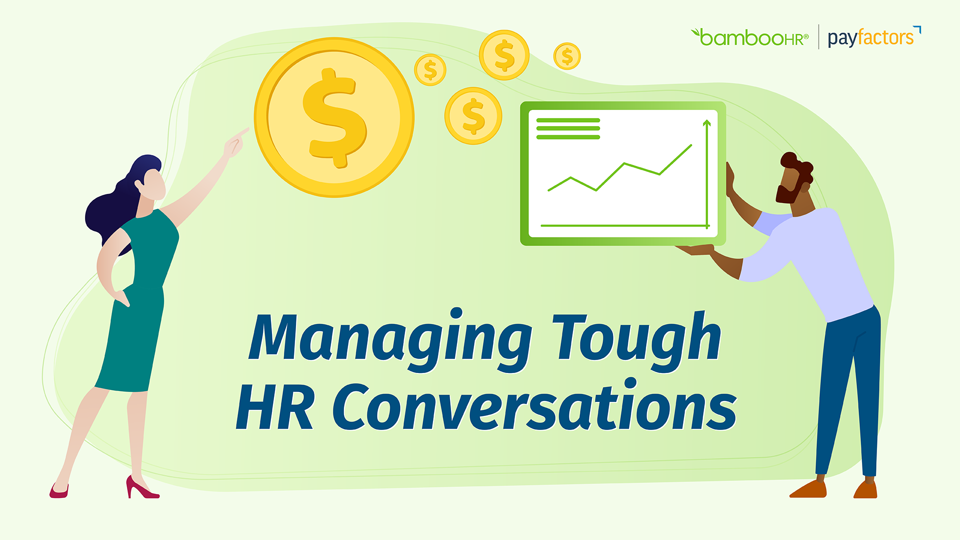 Managing Tough HR Conversations