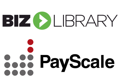 BizLibrary and PayScale