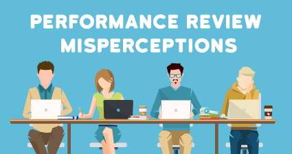 Performance Review Misperceptions
