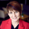 HR Virtual Summit current speaker Liane Davey