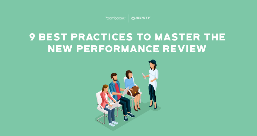 Performance Review Tips - 9 Best Practices To Master