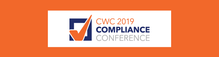 CWC 2019 Compliance Conference image