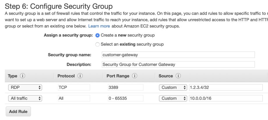 3.1-customer-gateway-security-group-rdp