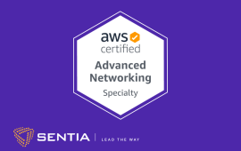 Passing the AWS Advanced Networking - Specialty exam   Sentia