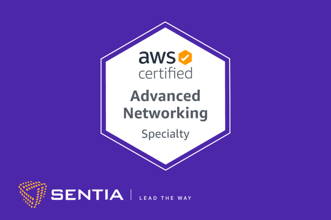 Passing the AWS Advanced Networking - Specialty exam