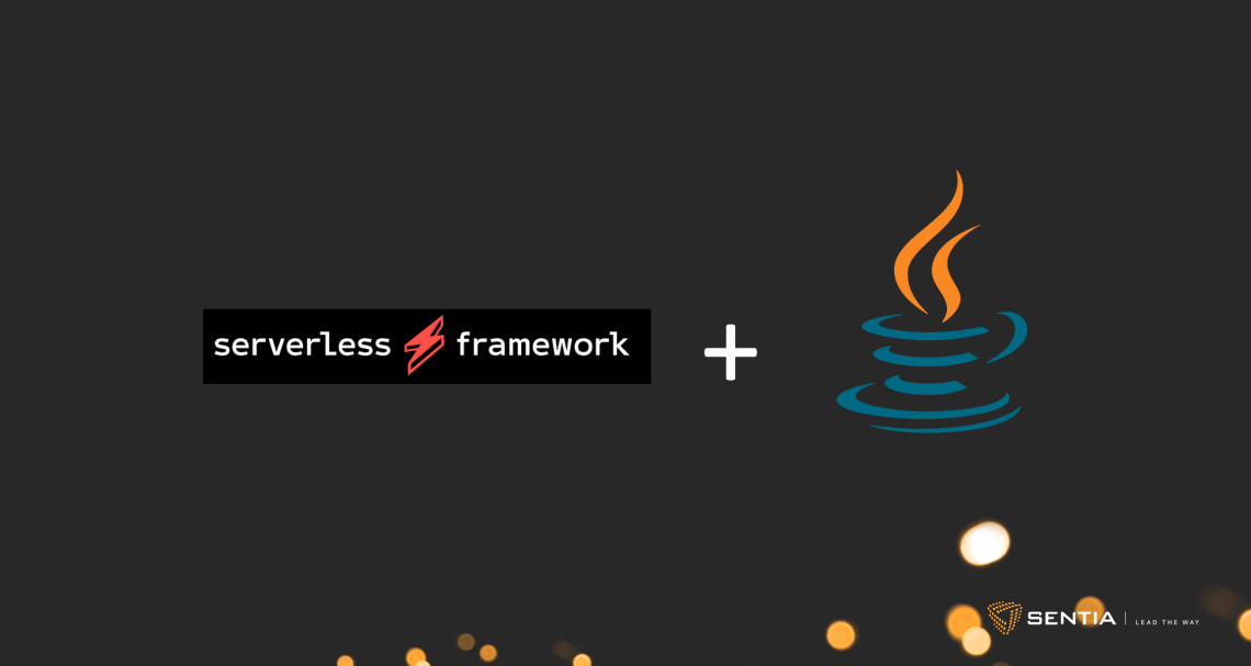 Going Serverless with your API's using Java, Part 1