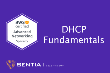 ANS Exercise 1.3: DHCP Fundamentals