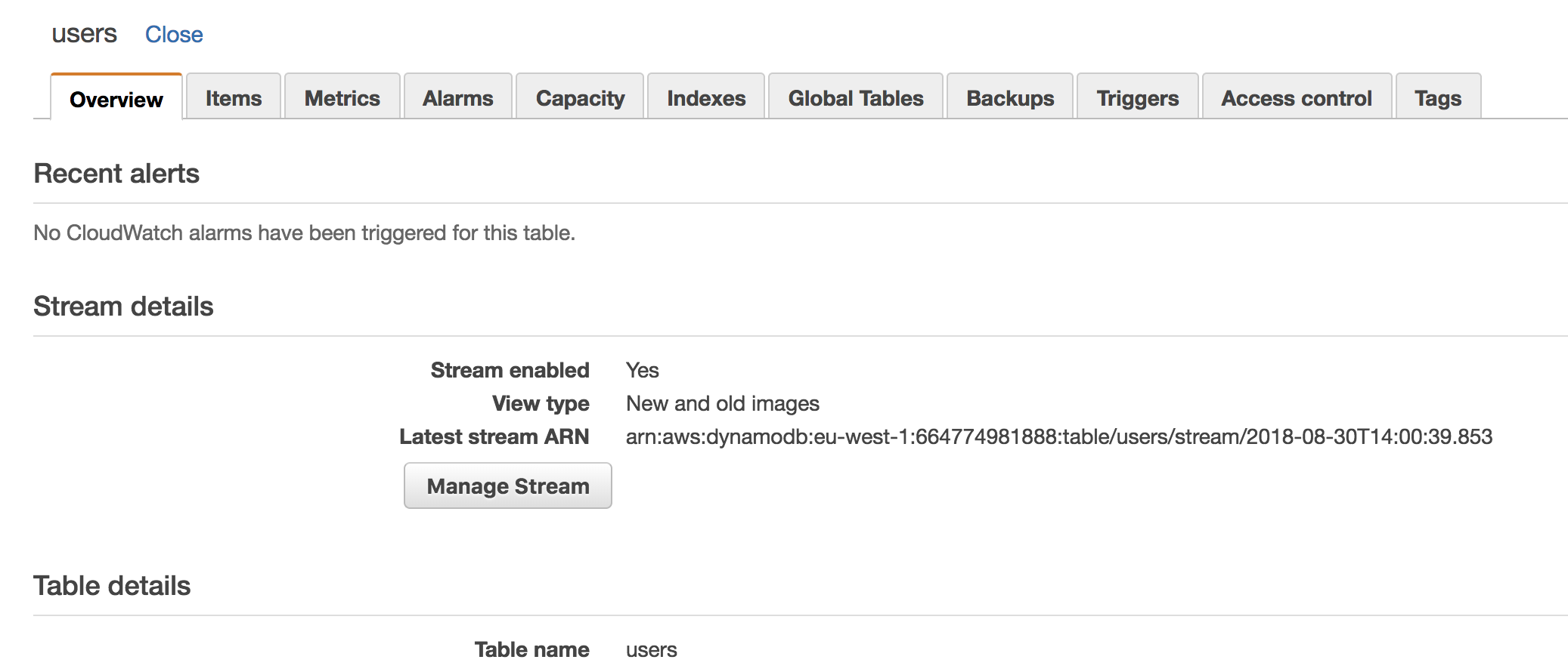 dynamodb-streams-enabled