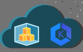 New CDK Bootstrap and the EKS Cluster   Sentia