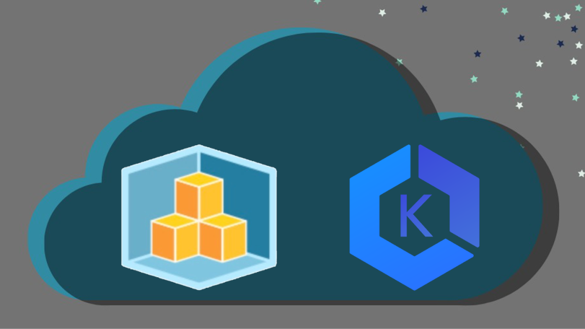 New CDK Bootstrap and the EKS Cluster