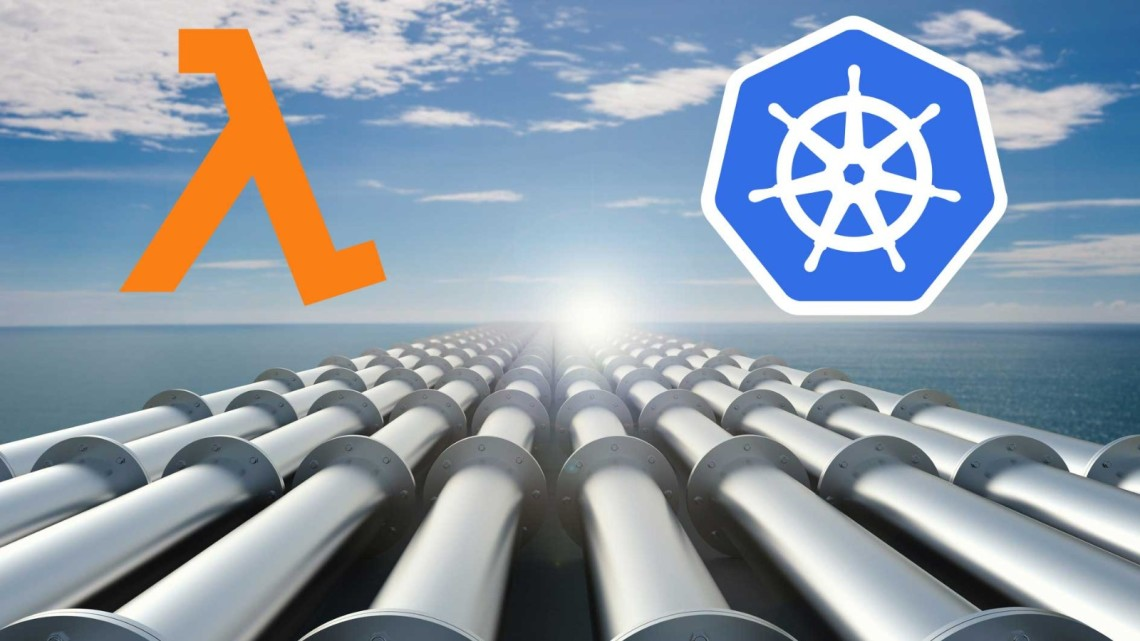 Use AWS Lambda to create CI/CD dependencies with CodePipeline