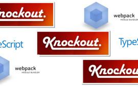 An MVC-Knockout-TypeScript-Webpack Starter project | Sentia
