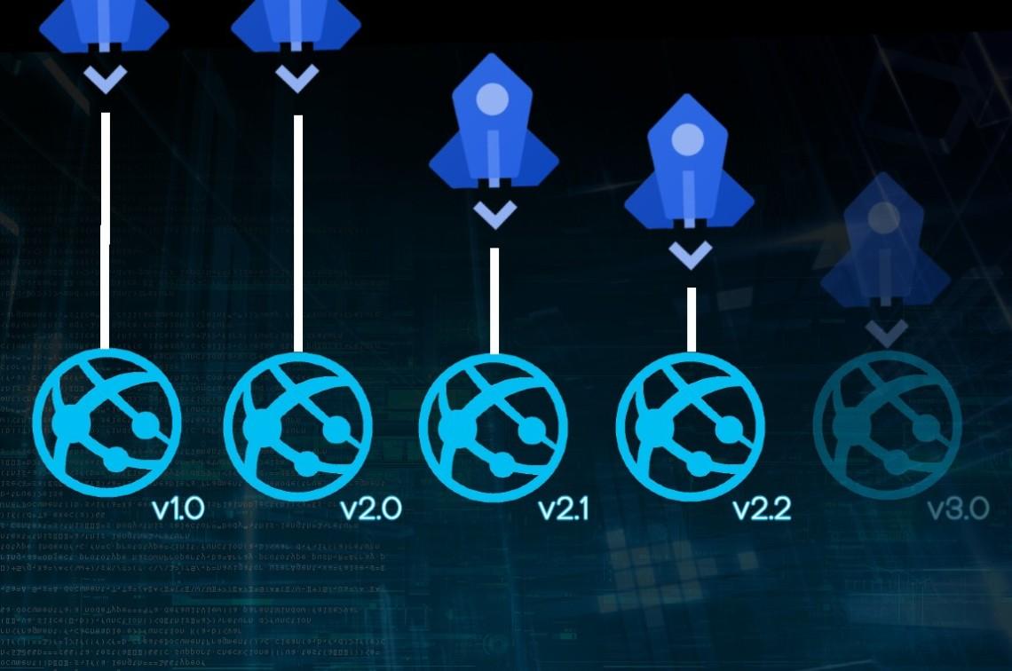 Versioning an ASP.NET Core Web API and publishing it to Azure API Management