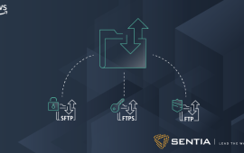 Introducing FTP and FTPS support for AWS Transfer | Sentia