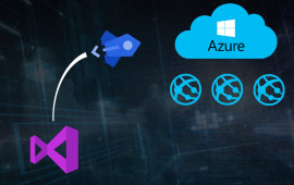 Deploying your web app to Azure in 4 simple steps using Azure DevOps | Sentia