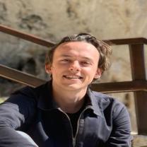 Gijs van Horn - profile picture