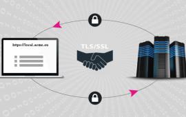 Using TLS/SSL in web application development | Sentia