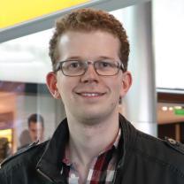 Dennis Nijssen