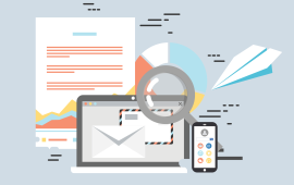 A better way of receiving emails within end-to-end testing | Sentia