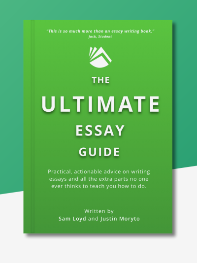 The Ultimate Essay Guide