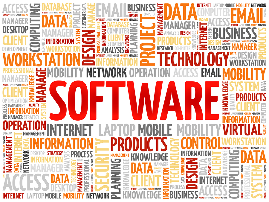 Software-Features